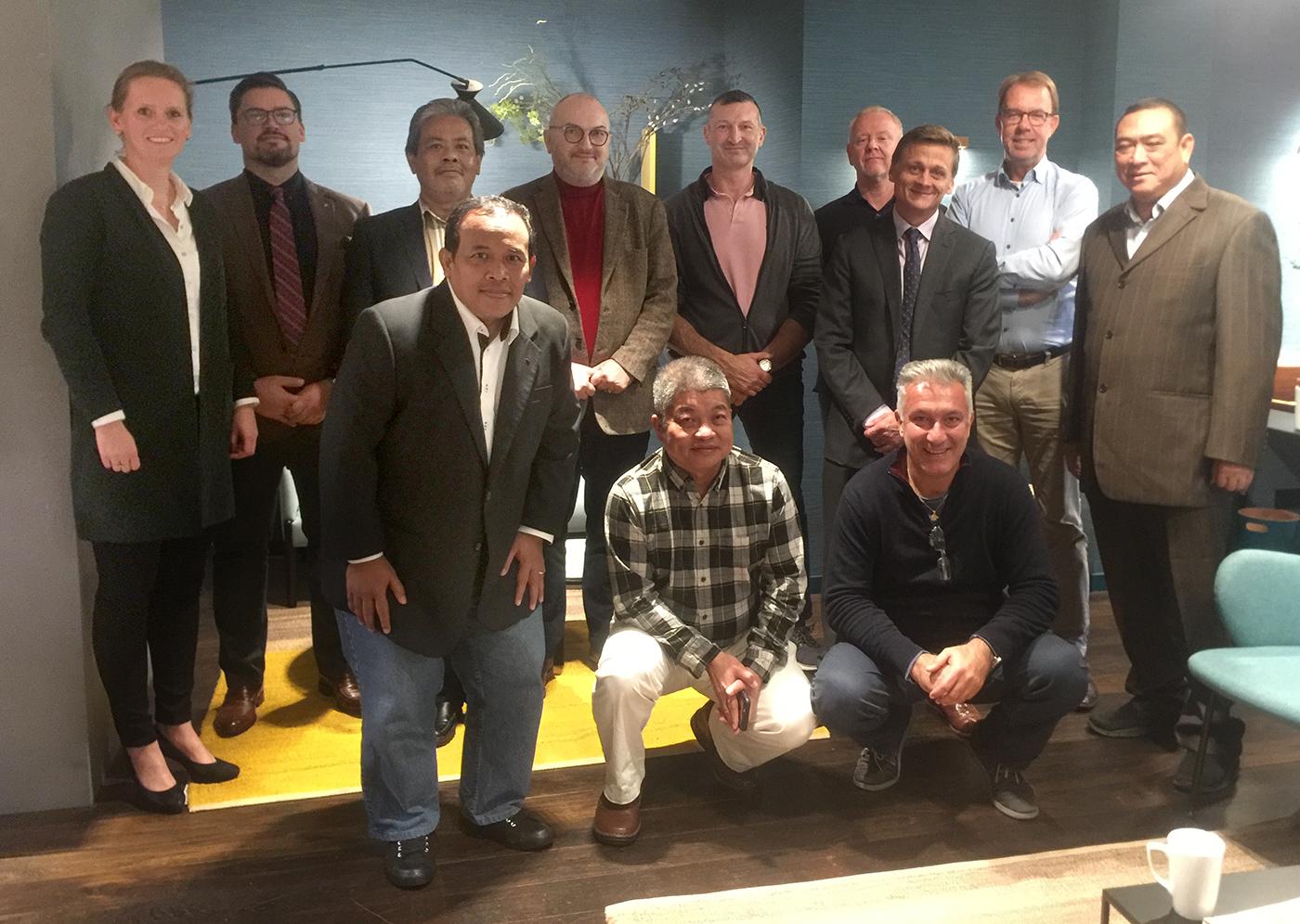 Assessing Terrorism Related Risk (ATRR) Workshop in Paris