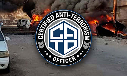 Anti-Terrorism Officer (ATO) Course