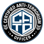Certified Anti-Terrorism Officer Crest